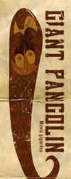 Cuddlin' Pangolin by shoomlah