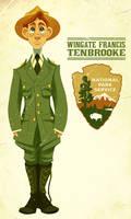 Wingate Francis Tenbrooke