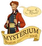 Mysterium 2008