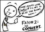 no. 2: The Convert.