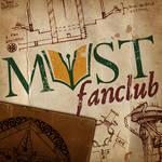 Myst fanclub logo submission