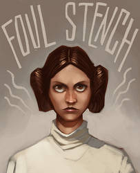 Foul Stench