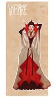 La Mode du Vampire