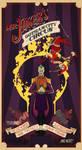 Mr. Joker's Gotham City Circus