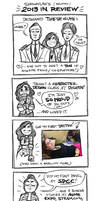 2013 in review! by shoomlah