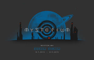 Mysterium 2015