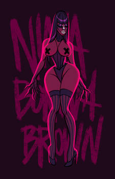 Nina Bo'Nina Brown