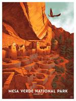 59 Parks - Mesa Verde