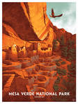 59 Parks - Mesa Verde by shoomlah