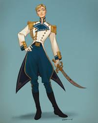 Admiral Tenoh V 2.0