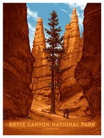 Fifty-Nine Parks - Bryce Canyon NP