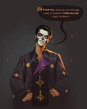 Hot Priest/Hot Papa