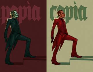 Copia/Popia