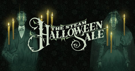 Steam Halloween Sale 2020
