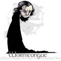 Grima Wormtongue