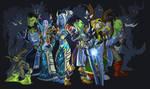 Resurrection Guild portrait