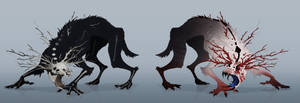 Woodshadow adoptable auctions closed