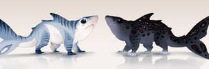 Sharkdog adoptables auction (closed)