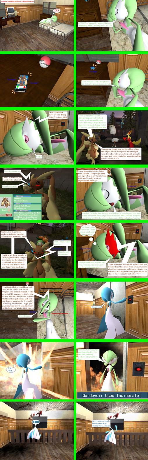 Pokemon Comic 3- Major Screw Up - by TeamInTheDarkness