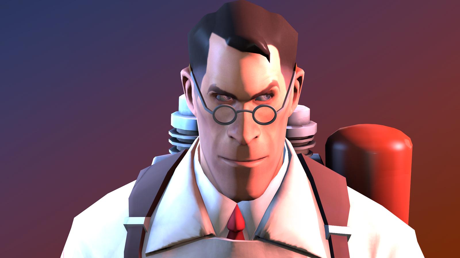 Dexter:Medic by ZeFlyingMuppet