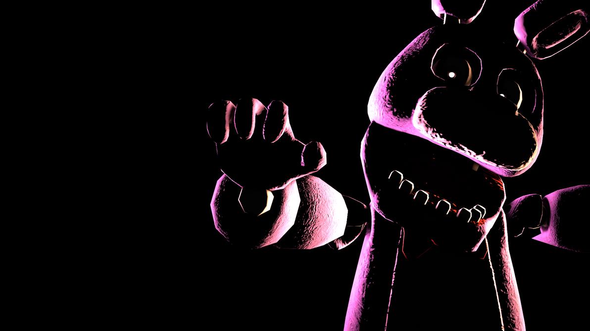 Bonnie by ZeFlyingMuppet