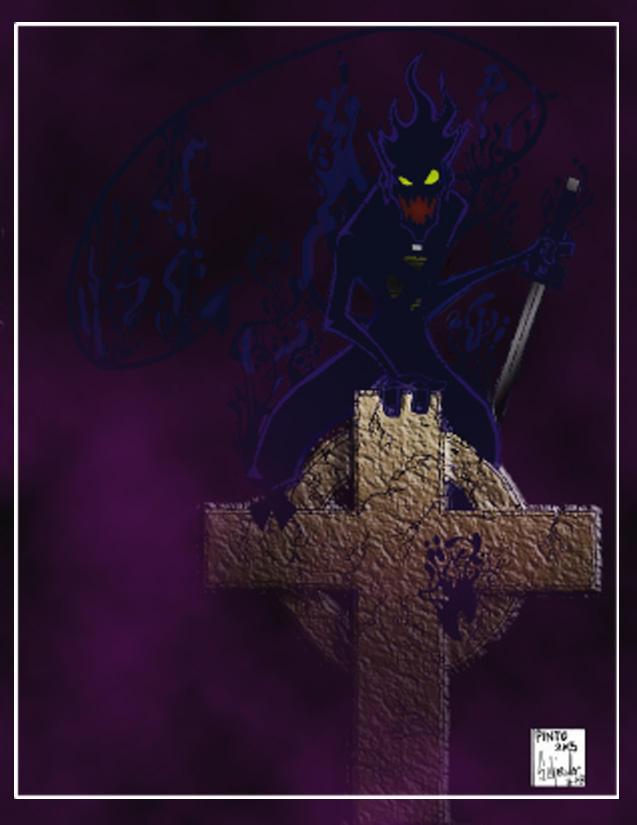 Symbiote NIghtcrawler colour 2 by xerofission on DeviantArt