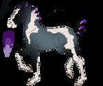 Nordanner foal #1632