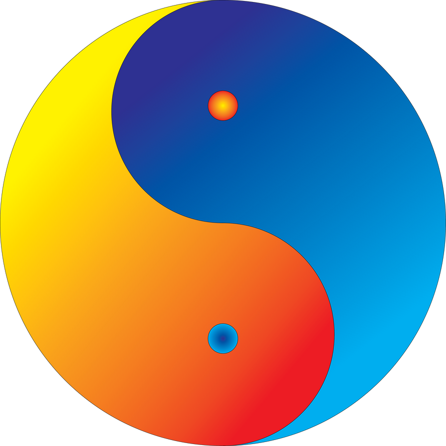 Yin Yang by khairul13277