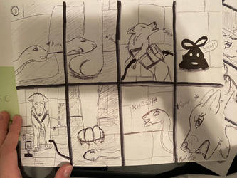 The Dog Island-Series Of Unfortunate Events PG2
