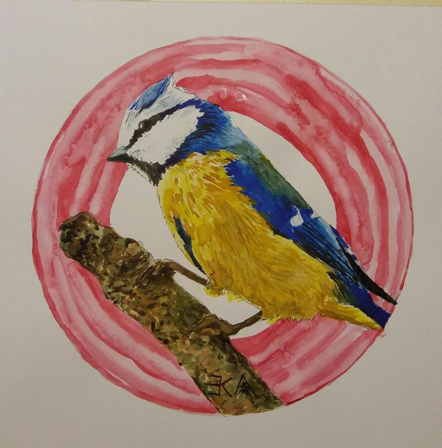 Bird by katr14