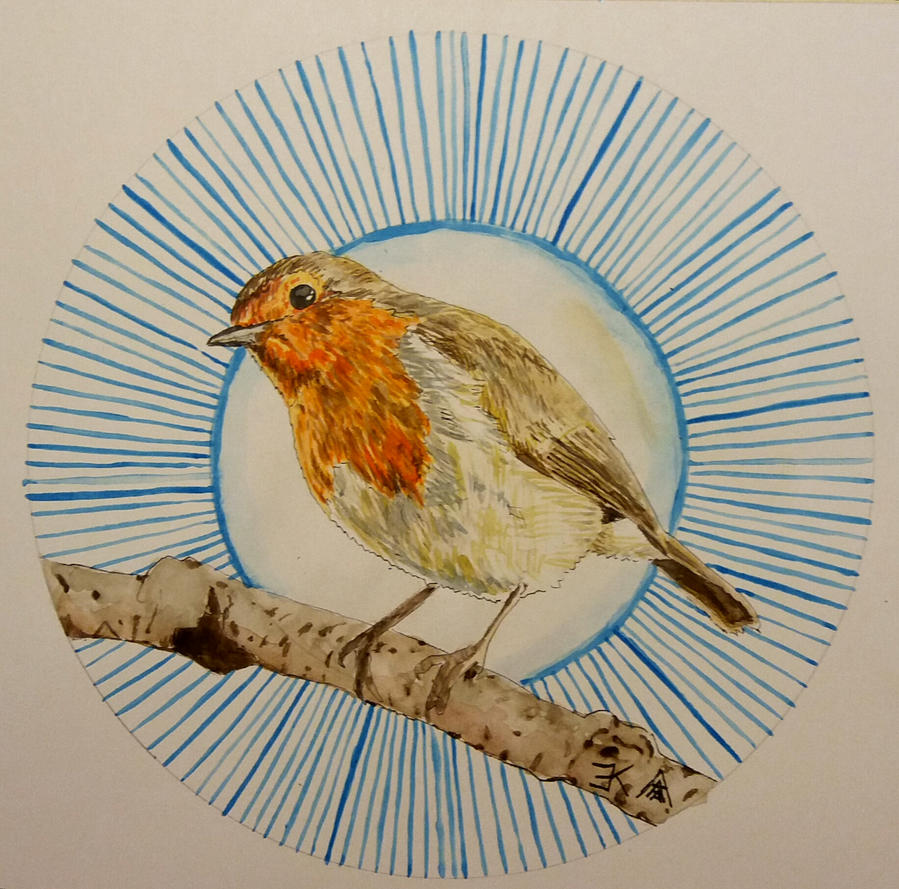 Bird 2 by katr14