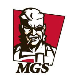 MGS:KFC by E-Mann