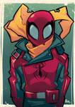 Spidy suit