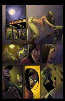 Charismagic 1:Page 7 by E-Mann