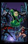 Justice League Beyond 18