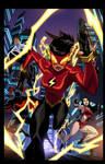 Justice League Beyond 20