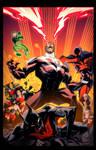 Batman Beyond Universe #2