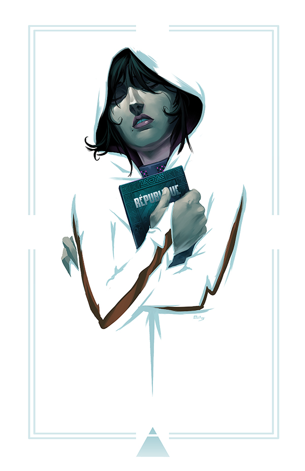 HOPE by E-Mann