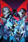 Batman Beyond 2.0 - Issue#40