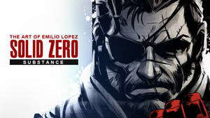Solid Zero : Substance - Available