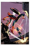Cover: Spidey 10