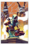 Cover Ben Reilly: Scarlet Spider 14A