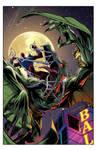 Cover Ben Reilly: Scarlet Spider 21