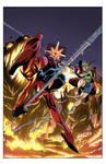 Cover Ben Reilly: Scarlet Spider 22