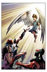 Cover Ben Reilly: Scarlet Spider 23