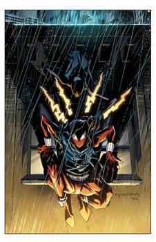 Cover Ben Reilly: Scarlet Spider 10