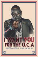 Die hardman Wants You ! Deathstranding