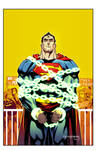 Cover Truth and Justice #2 (Variant)