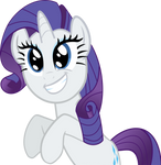 Excited Rarity