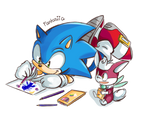 OMG SONIC SKILLS ARE AWESOME